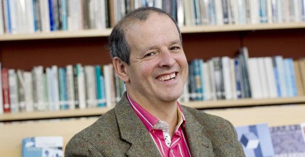 Alan Harlam