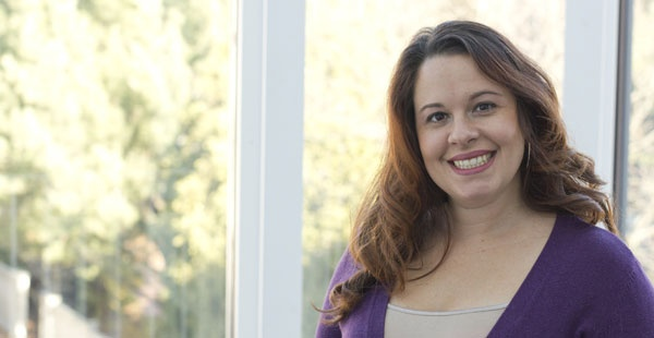Melissa Nicholaus