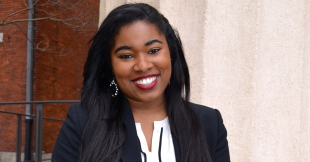 Asia Nelson '15