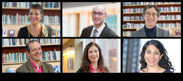 Brown University Public Policy Concentration Advisors