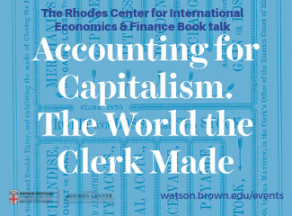Rhodes IEF Zakim Accounting for Capitalism Jan 30 2019