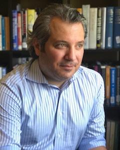 Oner Tulum profile photo Rhodes Center