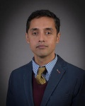 Anand Toprani Profile photo