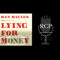 RCP Lying for Money Davies Nov 2020