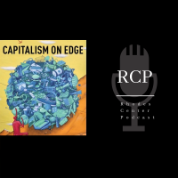Rhodes Center talk Albena Azmanova CApitalism on Edge