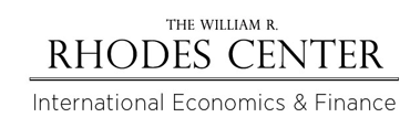 The William R. Rhodes Center