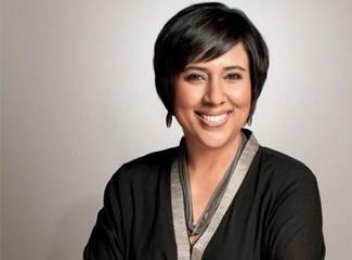 barkha dutt headshot