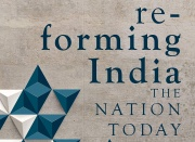 Book cover of Reforming India the Nation Today