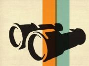 Binocular graphic