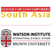 Center for Contemporary South Asia Logo