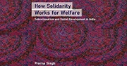 Book Cover of How Solidarity Works for Welfare