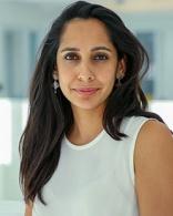 Zehra Hashmi