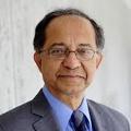 Kaushik Basu headshot