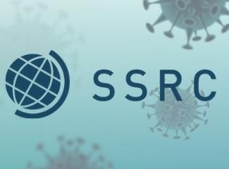 SSRC Logo