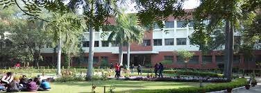 Delhi School of Economics Campus