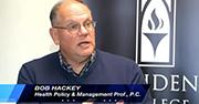 Bob Hackey