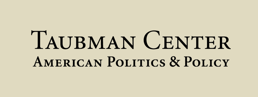 Taubman Center for American Politics and Policy