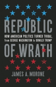 Republic of Wrath