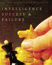 Intelligence Success & Failure - The Human Factor