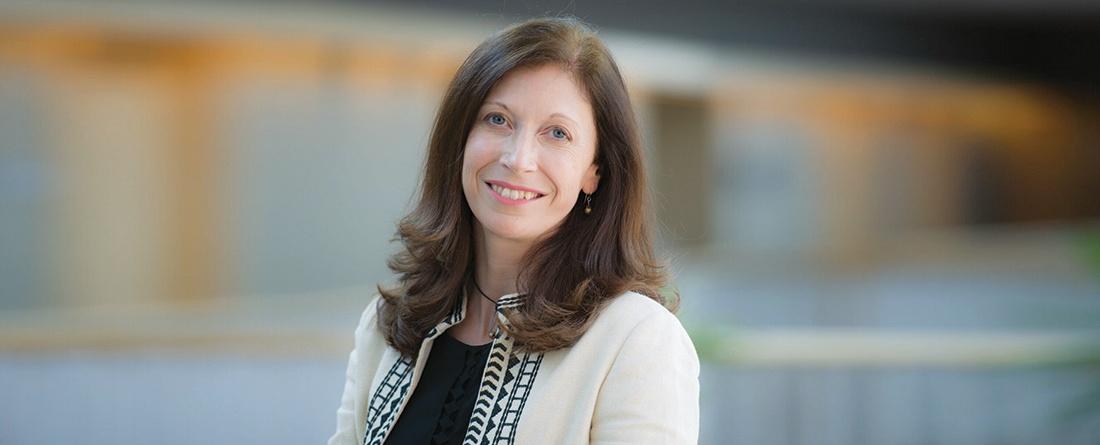 Susan Moffitt